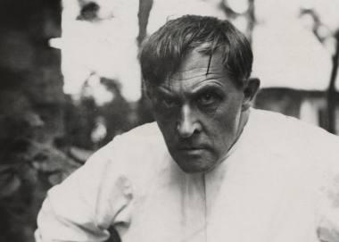 Witkacy, 1929. Nežinomas fotografas
