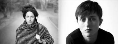 Maurícia Neves ir Joana Castro. Asmeninio archyvo nuotrauka
