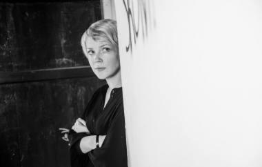 """Režisierė, aktorė, dramaturgė Ieva Stundžytė. """"Glasses n'beard photography"""" nuotrauka"""