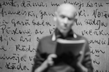 """Šiuolaikinės dramaturgijos festivalio """"Versmė"""" skaitymai. Dmitrijaus Matvejevo nuotrauka"""
