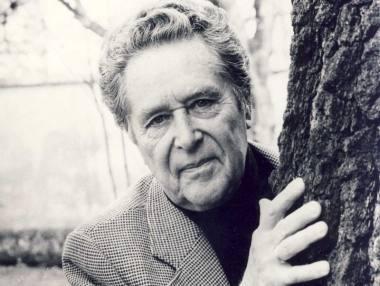 Aktorius Antanas Tarasevičius. V. Žirgulio nuotrauka