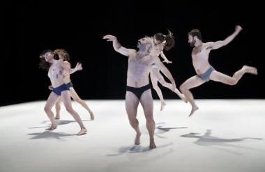 """Festivalį atidarys Catherine Gaudet spektaklis """"Nuostabus išnykimas"""". Mathieu Doyono nuotrauka"""