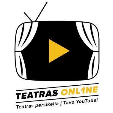 TEATRAS ONL1NE TV / Nacionalinis Kauno dramos teatras