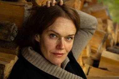 Aktorė Aldona Bendoriūtė. Benedikto Gadliausko nuotrauka