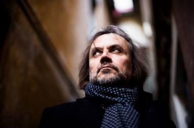 Režisierius, LNDT meno vadovas Oskaras Koršunovas. Igno Stanio nuotrauka
