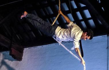 Johnas-Paulas Zaccarinis. Nuotrauka iš subcase.se
