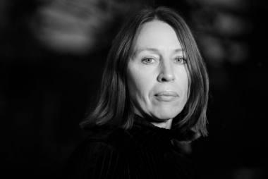 Poetė ir dramaturgė Daiva Čepauskaitė. Lauros Vansevičienės nuotrauka