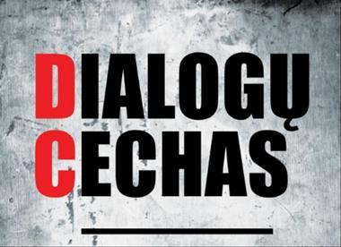 Dialogų cechas
