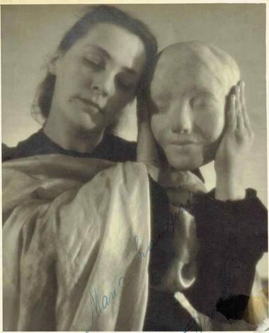 Danutė Nasvytytė, šokėja, choreografė ir šokio pedagogė. Nuotrauka iš Danutės Nasvytytės archyvo.