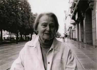 Aktorė Birutė Raubaitė. Asmeninio archyvo nuotrauka