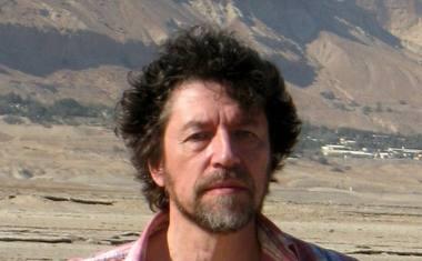 Rašytojas Aleksandras Andrejevas. Asmeninio archyvo nuotrauka