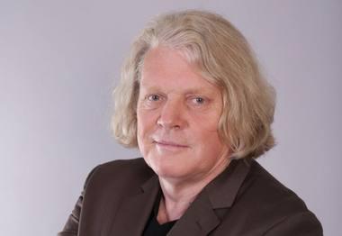 Aktorius, Lietuvos teatro sąjungos pirmininkas Ramutis Rimeikis. LTS archyvo nuotrauka