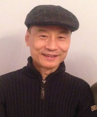 Byunghoon Lee. Asmeninio archyvo nuotrauka
