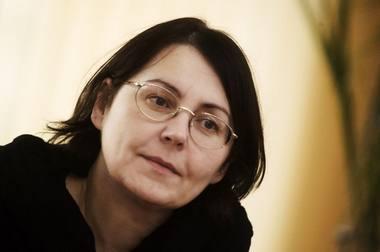 Daiva Šabasevičienė. Dmitrijaus Matvejevo nuotrauka