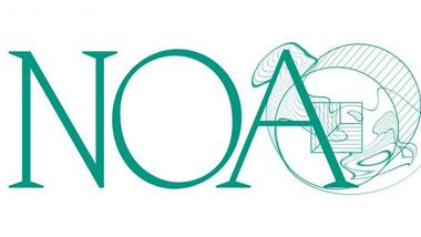 Naujosios operos akcijos emblema
