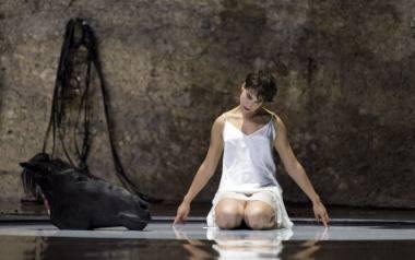 "Asmik Grigorian operoje ""Salomėja"" Zalcburge. Nuotrauka iš © Salzburger Festspiele / Ruth Walz"
