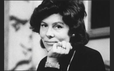 Nijolė Ambrazaitytė (1939 m. vasario 21 d. – 2016 m. lapkričio 27 d.). Viktoro Kapočiaus nuotrauka iš LNOBT archyvo