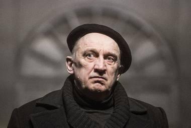 """Valentino Masalskio Robertas: """"Trys milijonai debilų ir pasiutėlių"""". Dmitrijaus Matvejevo nuotrauka"""