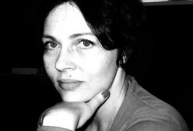 Marina Čaplina. Nuotrauka iš asmeninio archyvo