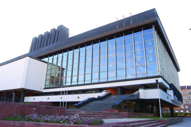 Lietuvos nacionalinis operos ir baleto teatras. Nuotrauka iš LNOBT archyvo