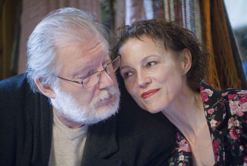 """""""Vyšnių sodas"""", režisierius Kristianas Smedsas. Dmitrijaus Matvejevo nuotrauka"""