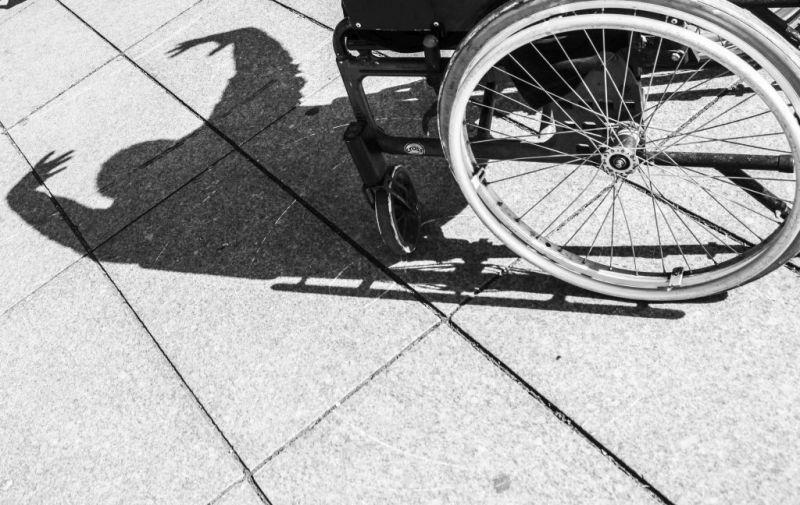 """X tarptautinis neįgaliųjų teatrų festivalis """"Begasas"""". Nuotrauka iš organizatorių archyvo"""