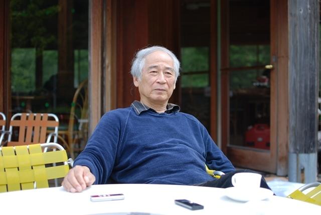 Tadashi Suzuki. Nuotrauka iš synodos.jp