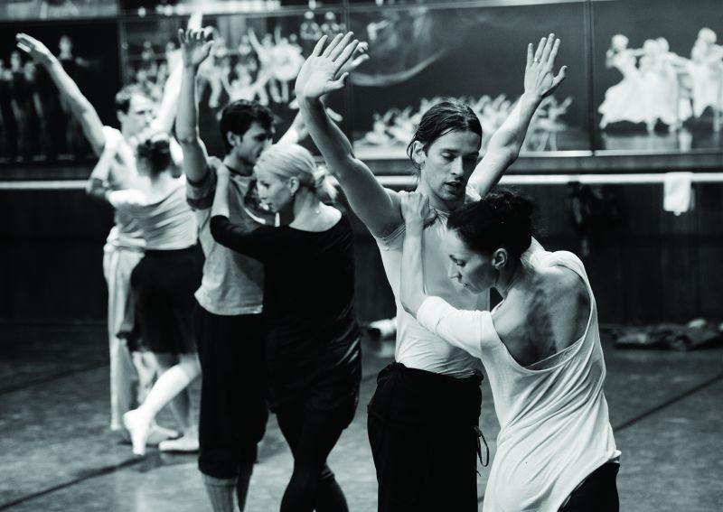 Baletas bolero atsiliepimai