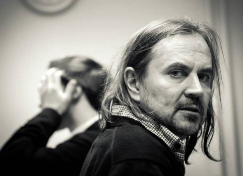 Oskaras Koršunovas vėl tarptautinių įvykių sūkuryje. Nuotrauka iš teatr.pl