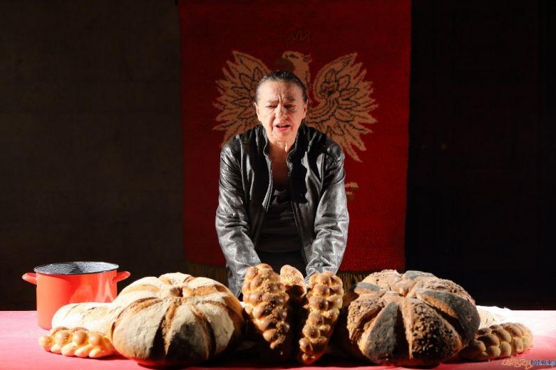 """Virtuvės istorijos"": istorija ir kulinarija. Maciejaus Kaczyńskio (CK Zamek) nuotrauka iš www.lepszypoznan.pl"