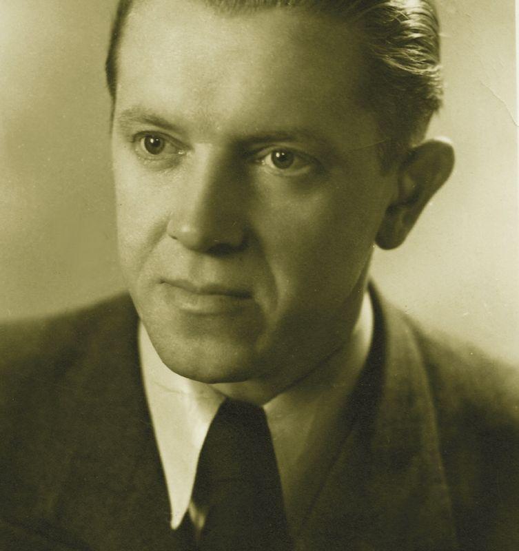 Režisierius Romualdas Juknevičius (1906–1963)