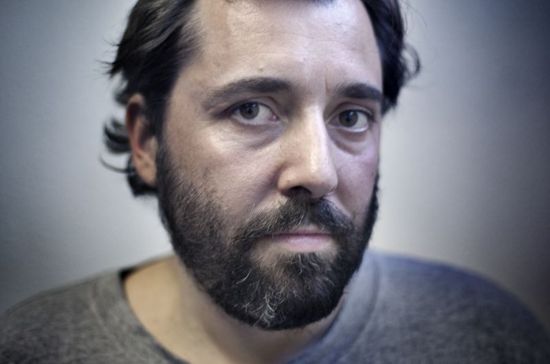 Árpádas Schillingas. Máté Tóth Ridovics nuotrauka