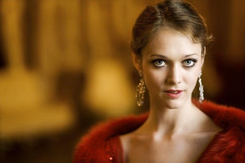 Balerina Jurgita Dronina. Nyderlandų nacionalinio baleto nuotrauka