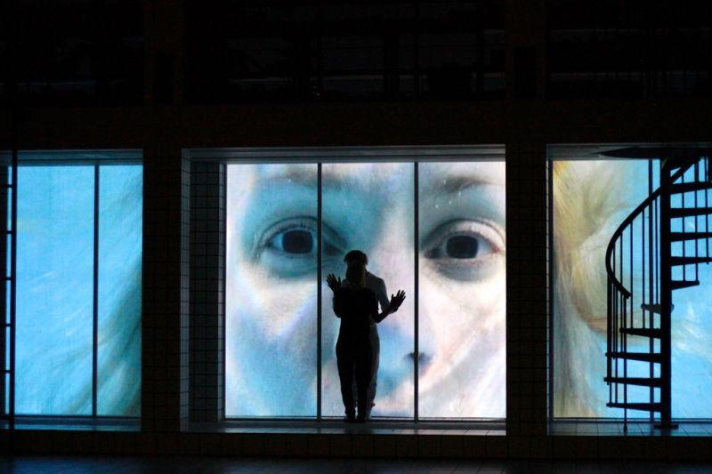 """Sarah Kane pjesę """"Apvalytieji"""" Norvegijos nacionaliniame teatre pristato režisierius Oskaras Koršunovas. Rengėjų archyvo nuotrauka"""