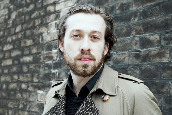 Režisierius Simonas Stone'as. Jan Versweyveld nuotrauka iš festival-avignon.com