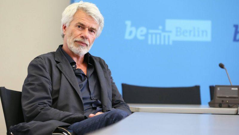 Chrisas Derconas. Nuotrauka iš sleek-mag.com