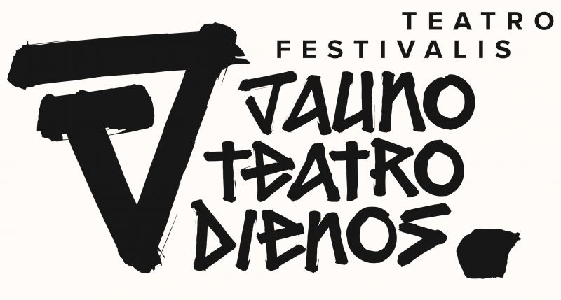 Festivalio logotipas