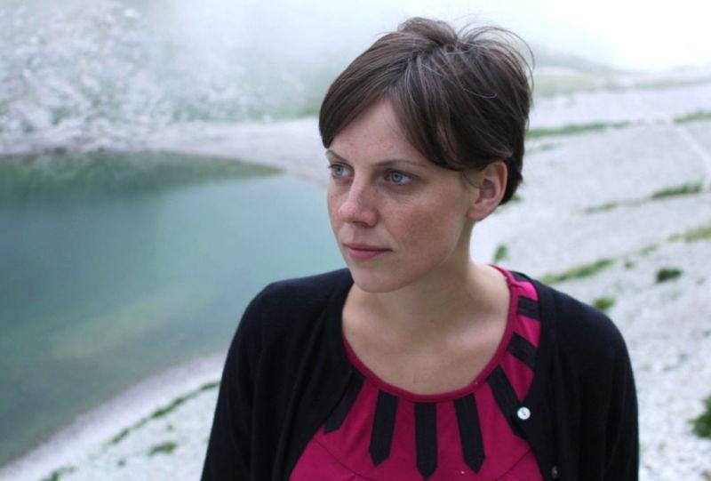 Eglė Vitkutė. Giorgio Ruggeri nuotrauka