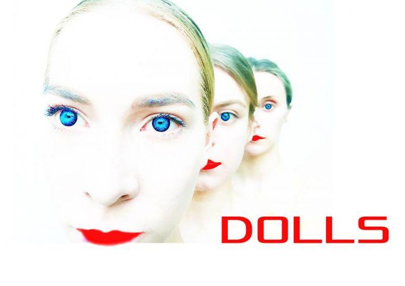 """Dolls 2.0"""