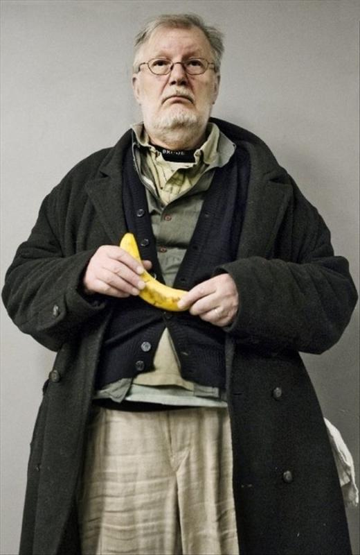 Juozas Budraitis – Krepas. OKT nuotrauka