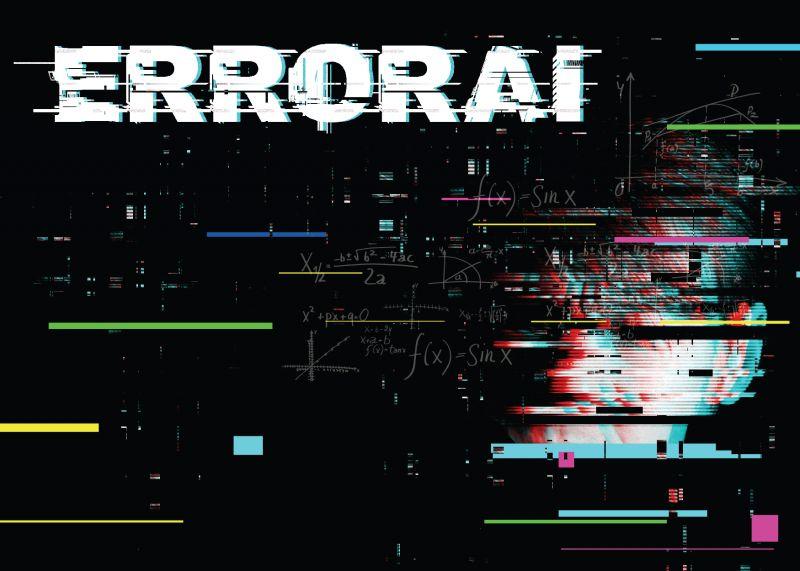 """Spektaklio """"Errorai"""" premjera - spalio 26 d."""