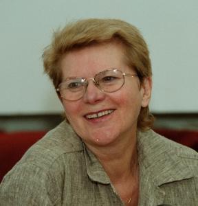 Irena Bučienė